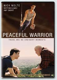 DVD Peaceful Warrior